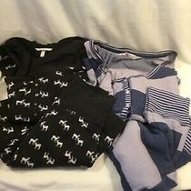 2 Victorias Secret Fireside Thermal Pajamas Photo