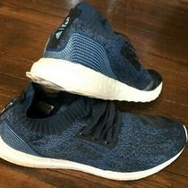 200.00 Adidas Ultra Boost Parley Uincaged Running Casual Shoes Art  Photo