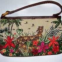 2003 Avon Safari Clutch--New Photo