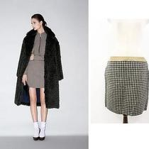 2011pre-Fall Collection Celine Skirt Free Shipping Photo