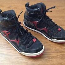 2012 Retro Jordans Child Size 7 Photo