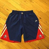 2013 Nba All Star Game Shorts Houston Eastern Conference Lebron Photo
