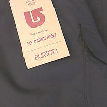 2014 Burton Fly Pant  Womens Snowboard Pants Md True Black Photo