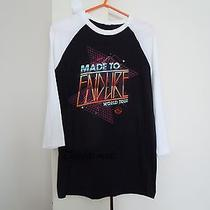 2014 Element X Fender Electro Raglan (Men's) --- Medium --- M4795ele Baseball  Photo