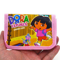2014 Hot Disney Cartoon Fantasy Cute Purses Wallets Children Gifts Qb-109 Photo