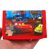 2014 Hot Disney Cartoon Fantasy Naughty Purses Wallets Children Gifts Qb-111 Photo