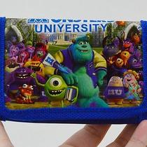2014 Hot Disney Cartoon Fantasy Naughty Purses Wallets Children Gifts Qb-120 Photo