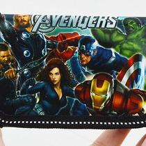 2014 Hot Disney Cartoon Fantasy Naughty Purses Wallets Children Gifts Qb-128 Photo