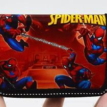 2014 Hot Disney Cartoon Fantasy Naughty Purses Wallets Children Gifts Qb-142 Photo