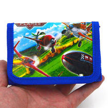 2014 Hot Disney Cartoon Fantasy Naughty Purses Wallets Children Gifts Qb-112 Photo