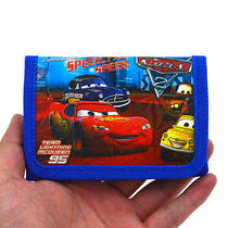 2014 Hot Disney Cartoon Fantasy Naughty Purses Wallets Children Gifts Qb-115 Photo