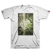 2016 Nwot Mens Element Progression T-Shirt 22 M White Tee Nature Woods Photo