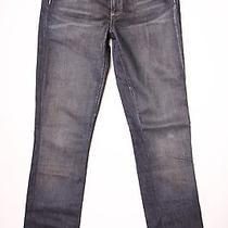 (27 X 31) Paige Premium Benedict Canyon Las Flores Tuscan Low Rise Skinny Jean  Photo