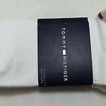 28 Tommy Hilfiger Men's No-Show White Sport Athletic Socks 4-Pack Shoe 7-12 Photo