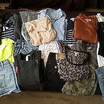 29 Piece Women Junior Clothing Lot Gap Free People Express Sz Xs S 02 Photo