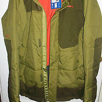299 Men's Patagonia Rubicon Rider Jacket Tuscan Olive in Color Sz Xl Xlarge Nwt Photo