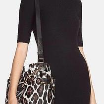 2995 Jimmy Choo  Anna Lop Quartz Hobo Tote Shoulder Bag Authentic Nwt Photo