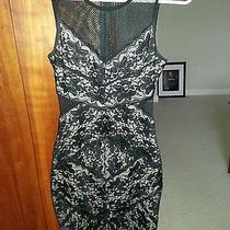 2b Bebe Dress Size Xxs.  Never Worn  Photo