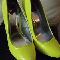 2b Bebe Shoes Size 7 New With Box Photo