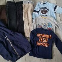 2t Baby Toddler Kids Clothes Lot Fall Carter  Gap  Janie & Jack Euc Photo