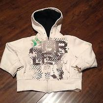 2t Hurley Toddler Baby Boy's Zip Hoodie Photo