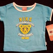 2t Nike Shirt Top Clothes Clothing  Photo