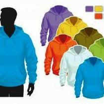 2xl - Hooded P/o Sweatshirt- Green - Hanes Comfort Blend - Nwot Photo