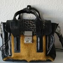 3.1 Philip Lim Mini Pashli Satchel Bag Photo