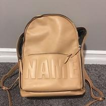 3.1 Phillip Lim Name Drop Backpack Photo
