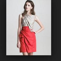 3.1 Phillip Lim Taffeta Dress - Size 6 Photo
