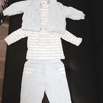 3-6 Months Baby Boy Outfit by Guess Photo