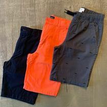 (3) Boys Shorts - Gap Kids Children's Place Old Navy - Size 14/xl Photo