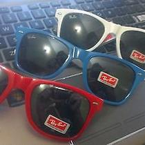 3 Ray Ban Sunglasses Uv400  Photo
