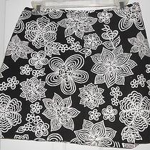 3 Skirts From Express David Paul American Eagle Floral Multicolor  Photo