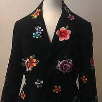 3 Used Blazer  Jacket Joie and Others Great Condidtion Size Medium Ef Photo