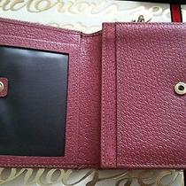 3 Wallets Gucci With Dustbag Fendi Ralph Lauren Photo