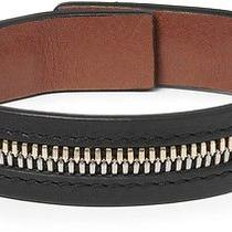 -35%Off Leather Zip Bracelet - One Size - St Yle Givenchy Photo