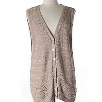 360 Sweater Cardigan Med Solid Photo