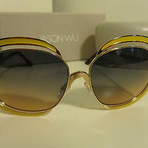 375 Jason Wu Luxury Designer  Sunglasses Photo