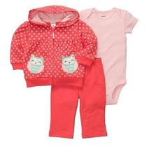 3pcsnew 2014 Carters Jacket Pant Boys & Girls Carter's Hooded Coat Clothing Set Photo