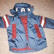 3t Captian America Junk Food Gap Jacket Photo