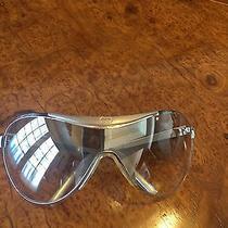 400.00 Christian Dior Rodeo Drive Aviator Sunglasses Photo