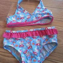 4t Hello Kitty Bikini Photo