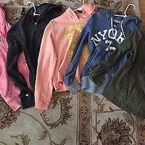 5 Urban Outfitters American Eagle Aerie Hoodies Size Small and Medium Photo