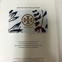 50 Tory Burch Gift Card Photo