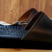 52 Adidas by Stella Mccartney Slides Sandals Womens Adissage Black Sz 9 Bc0275 Photo