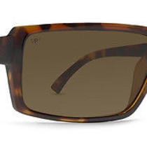 54-9964 Von Zipper Snark Tortoise Polarized Sunglasses Photo