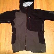 549 Primo Goretex Patagonia Jacket S Forge Gray. Bombproof/durable Photo