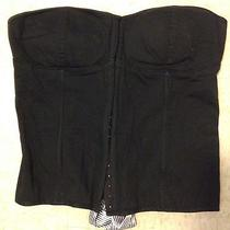 56      Charlotte Russe Large Corset Photo