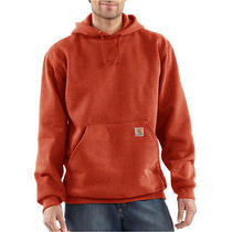 5xl Orange Carhartt Sweatshirt Photo